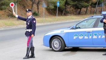 Polizia Stradale E Controlli