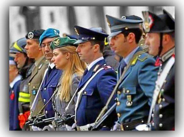 FORZE ARMATE: Riordino , Circolare PERSOMIL