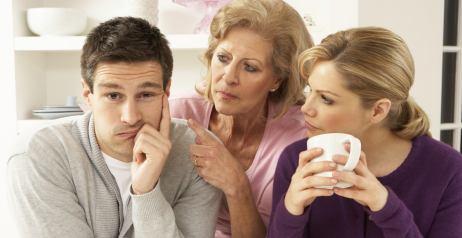 Adulterio-suocera- Violazione-domiciilio