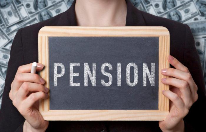 Pensioni Comparto Sicurezza E Difesa: Moltiplicatore